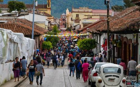 San Cristobal de las Casas: il Messico che ti conquista