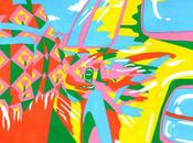 ILLUSTRAZIONE: L'atmosfera tropicale Annu Kilpelainen