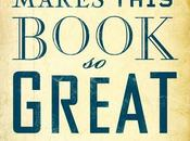 Walton: What Makes This Book Great