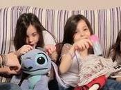 divertimento sicuro bambini relax grandi