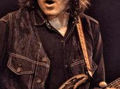 Rory Gallagher: ritratto dell'artista video storico nell'anniversario della morte