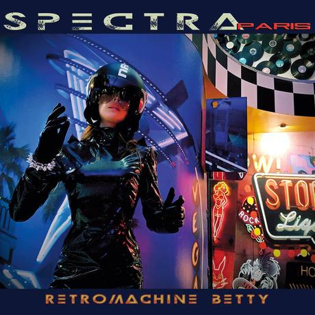 SPECTRA*paris – Retromachine Betty