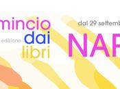 Napoli, Speed Date Letterario alla Galleria Principe