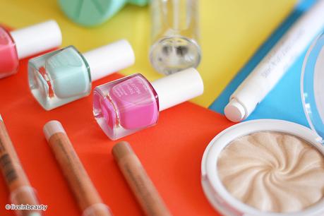 Bottega Verde, I Sorbetti Collezione Makeup Estate 2017: Colore e Golosità