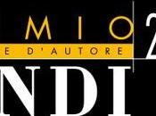 PREMIO BINDI Annunciati finalisti: Buva, Roberta Giallo, Antonio Langone, Lorenzo Marsiglia, Mizio, Molla, Andrea Tarquini, Luca Tudisca
