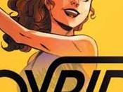 ReNoir Comics presenta Joyride
