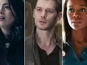 SPOILER Riverdale, Originals, HTGAWM, Blacklist, Elementary, Blindspot, SHIELD altri