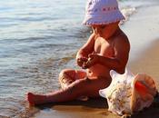 Coppertone Screen Baby& Kids, solari dedicati alla pelle delicata piccoli