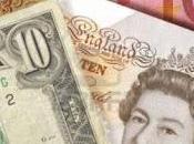 Cambio euro-dollaro, futuro incerto spinte ribasso rialzo