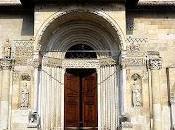 Cattedrale Borgo, opera Dio, risplende
