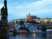 TRAVEL DIARY: PRAGUE Town Part