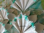 Matrimonio: coni riso farfalle tiffany