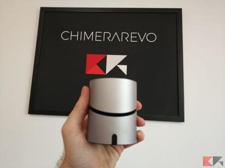 MusiQi di Fonesalesman: un dispositivo, tre funzioni – ChimeraRevo