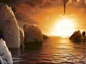 mondi alieni? astrofisici immaginano così
