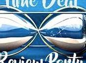RECENSIONE Review Party Time Deal Leonardo Patrignani
