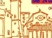 notte romantica lugnanese borghi piu' belli d'italia