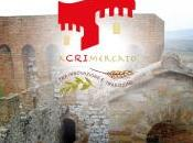Corciano, seconda edizione aCRImercato