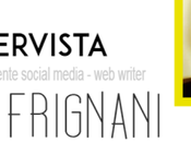 Intervista Emma Frignani writer, blogger