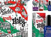 Kiehl's compie anni Italia festa anche Bergamo