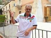 Ernesto Apuzzo Nuovo mister Vito Positano