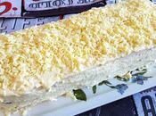 Wafer cherry cake cioccolato bianco
