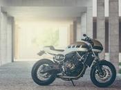 """Yamaha MT-07 """"CS_09 Stellar"""" RoCkS!bikes"""