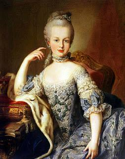MARIE ANTOINETTE: how She and Her sad Life were seen in the eyes of the Victorians.