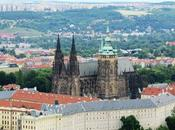 TRAVEL DIARY: PRAGUE Castle