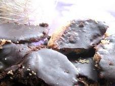 Royal Wedding: Chocolate Biscuit Cake!