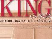 Writing. Autobiografia mestiere Stephen King