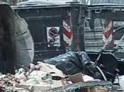 Napoli Vigilanza cumuli rifiuti (29.04.11)