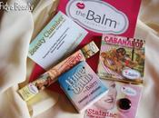 Balm cosmetics
