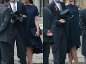 NEWS// Royal Wedding: Beckham, icone stile