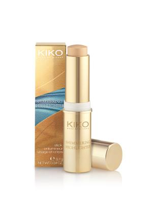 Kiko make Up : Coral Bay Collection