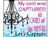 Captured Card week sketch