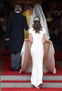 A Kate Middleton Philippa je fa una pippa? - Paperblog