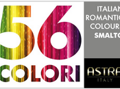 ASTRA Italia Romantic Colours SMALTO