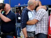 bacio trionfa