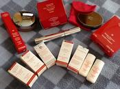 Beauty time: Clarins, Sabon something