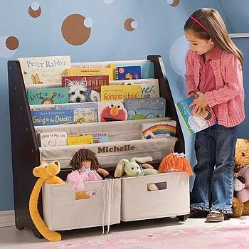 Librerie per bambini paperblog for Libreria per bambini ikea