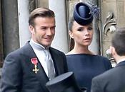 David Victoria Beckham Royal Wedding