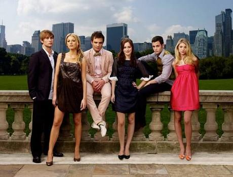 Lookalike: Gossip Girl (part one)