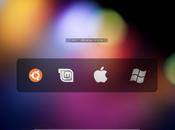 Burg manager Ubuntu 11.04
