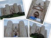 mostra Giorgio Chirico posti incantevoli della Puglia: Castel Monte Chirico's exhibition most charming places Apulia: