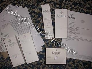 Review Pacco Kalleis