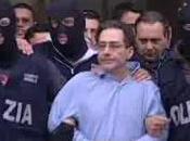 Caserta L'arresto boss Mario Caterino (02.05.11)