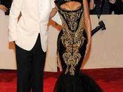 Beyoncé amato Jay-Z fischiati Gala