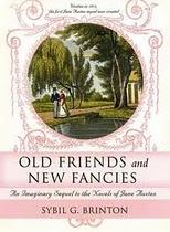 Old Friends and New Fancies by Sybil G.Brinton | Recensione