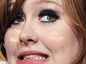 Adele matrimonio reale andata, preferito grigiliata