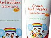 Crema antirossore Bimbio
